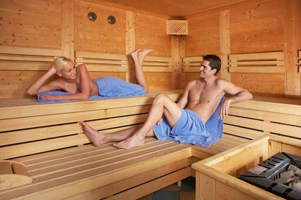 Baño Turco Beneficios | Wellness Beneficios De La Sauna Y Bano Turco Buenaforma