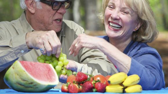frutas y diabetes tipo 2